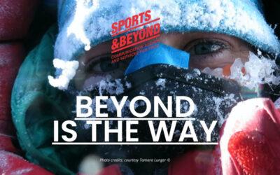 Nasce Sports&Beyond
