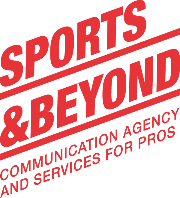 Sports&Beyond // Communication agency and services for pros