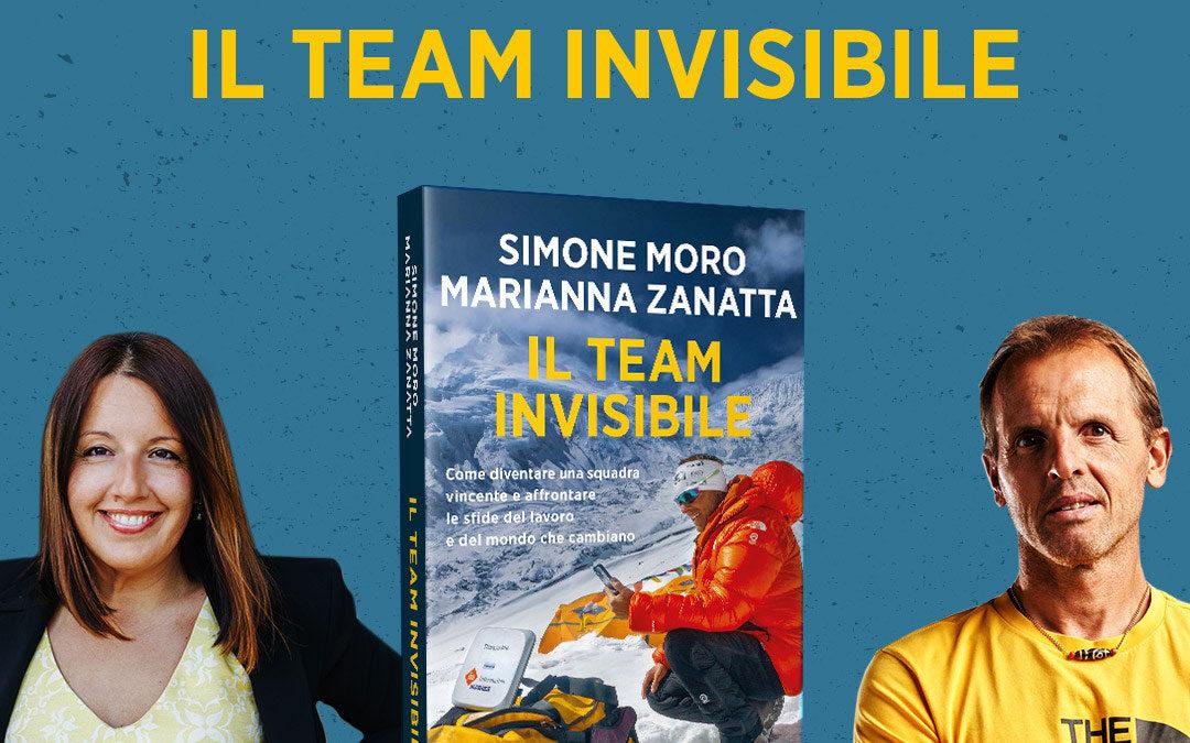 Il team invisibile - Rizzoli 2021